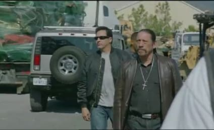Sons of Anarchy Episode Trailer: A Look Ahead