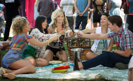 The Carrie Diaries Review: Some Like It Hot