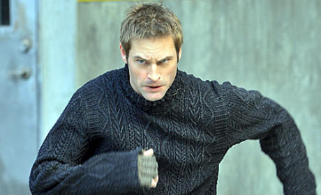 Josh Holloway as Gabriel