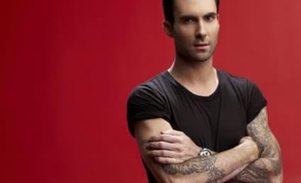 American Horror Story Casting Scoop: Adam Levine?!?