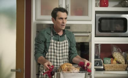 Modern Family Season 6 Episode 8 Review: Three Turkeys