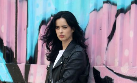 Marvel's Jessica Jones Receives Second Season Order from Netlfix
