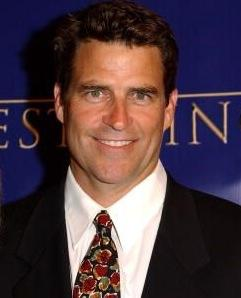 Ted McGinley Picture