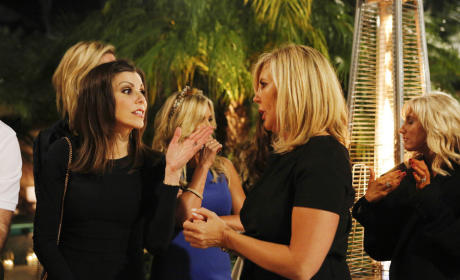 The Real Housewives of Orange County Season 10 Episode 1: Full Episode Live!