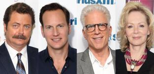 Fargo Season 2 Adds Patrick Wilson, Jean Smart and Ted Danson