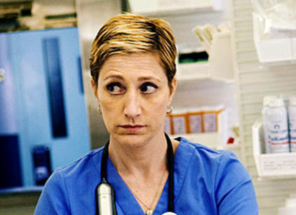 Watch Nurse Jackie Season 1 Episode 10 Online
