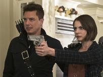 Arrow Season 4 Episode 22