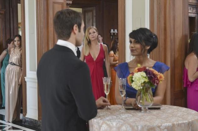 A Wedding Scene