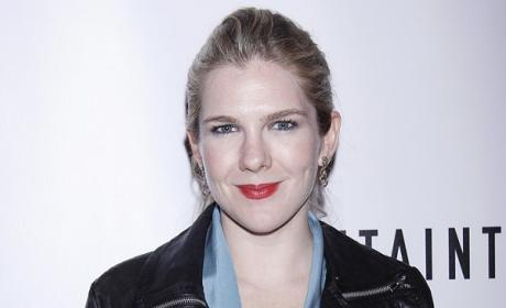 Lily Rabe Joins American Horror Story: Hotel as Serial Killer Aileen Wuornos!