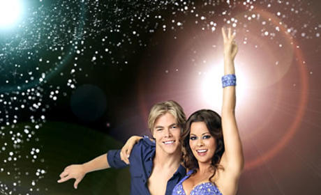 Dancing With the Stars Profile: Brooke Burke