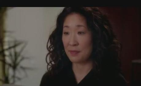 Grey's Anatomy Clips: Grinding It Out