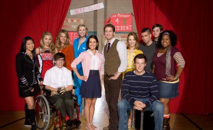 Ratings Report: Viewers Flee from Glee