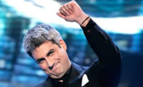 Taylor Hicks' New Album: Insight From the Man Himself
