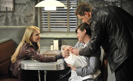 Once Upon a Time: Watch Season 3 Episode 21 Online