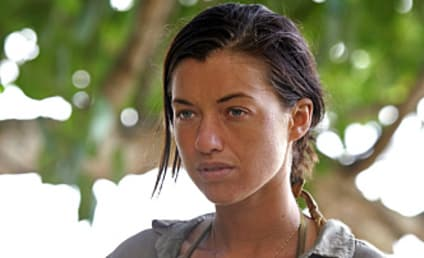 Survivor Review: Parvati, Undisputed Queen of Survivor