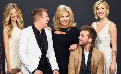 Watch Chrisley Knows Best Online: Season 4 Episode 14