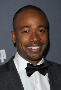 Columbus Short (Harrison Wright)