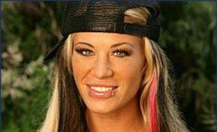 Ashley Massaro Dishes on Survivor Experience