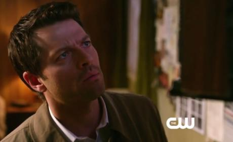 "Supernatural Promo - ""Meta Fiction"""