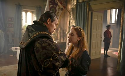 The Tudors Review: Season Four Premiere