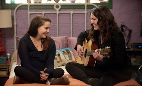 Parenthood Season 6 Episode 12 Review: We Made it Through the Night