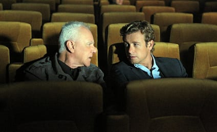 The Mentalist Review: See Jane Run