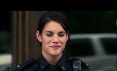 Rookie Blue Preview