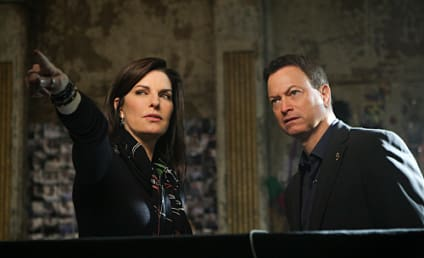 "CSI: NY Review: ""The Untouchable"""