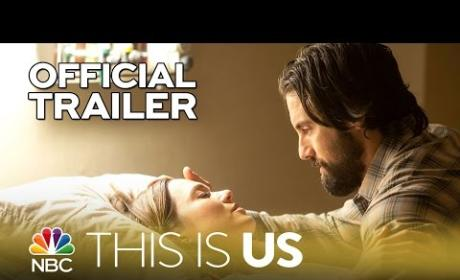 This Is Us Trailer