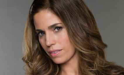Devious Maids Star to Clean Up Conrad's Mess on Revenge