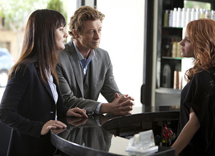 Watch The Mentalist Season 3 Episode 21 Online