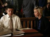 A Client Is On the Line - How to Get Away with Murder