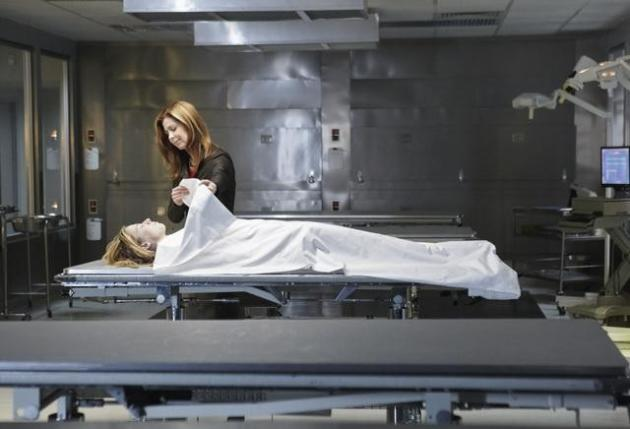Dr. Megan Hunt in Action