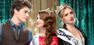 Faking It Review: Almost Making It