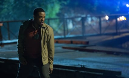 Grimm Review: A Message From M