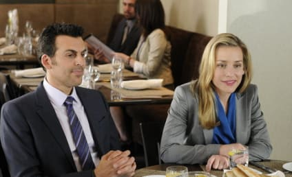 Covert Affairs Review: Spy Friends