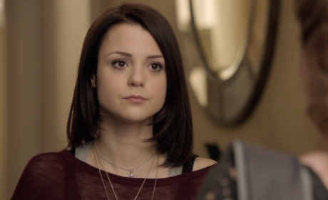 Finding Carter Canceled at MTV after Two Seasons