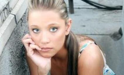 Kristen Renton to Star in Horror Movie