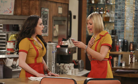 2 Broke Girls Season 4 Episode 21: Full Episode Live!