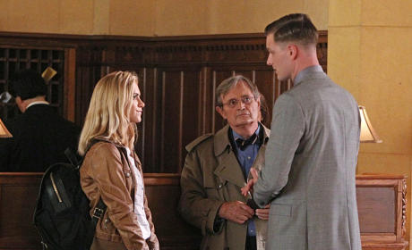 NCIS: Watch Season 12 Episode 3 Online