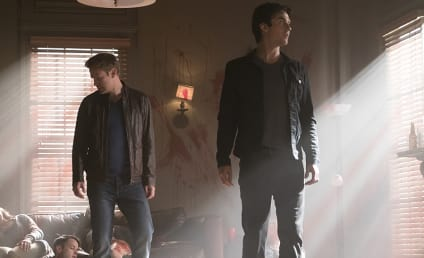 The Vampire Diaries and The Originals: What Do Their Futures Hold?