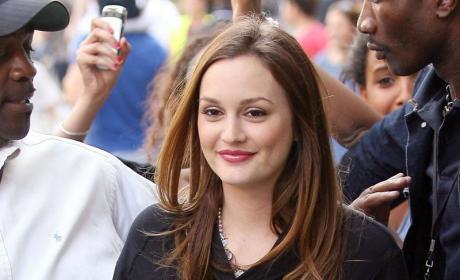 Miss Leighton M.