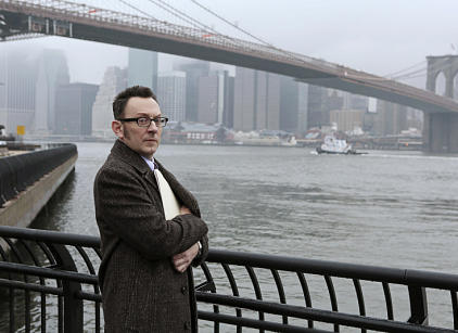 Watch Person of Interest Season 2 Episode 13 Online