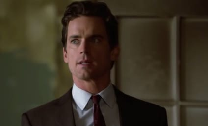 White Collar Review: Stuck in the Suburbs