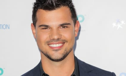 Scream Queens Season 2 Adds Taylor Lautner as Series Regular