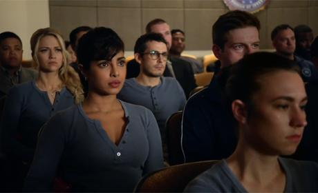 Watch Quantico Season 1 Episode 1 Online!