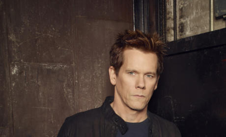 Kevin Bacon Promo Pic