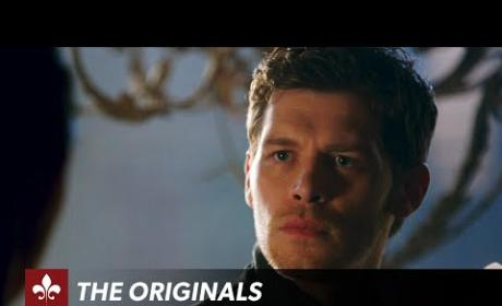 "The Originals Promo - ""They All Asked for You"""