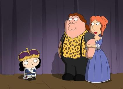 Watch Family Guy Season 7 Episode 16 Online
