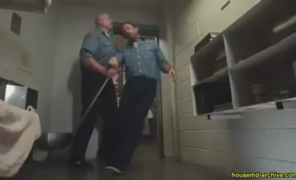 House Season 8 Promo: In Prison...